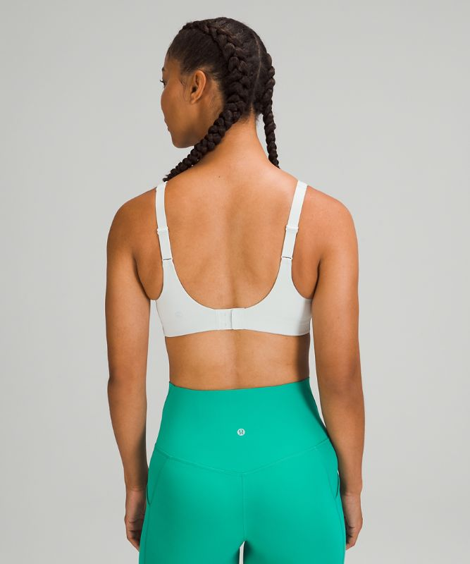 In Alignment Straight Strap Bra *Light Support, C/D Cup
