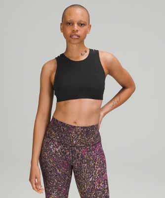 Strong Front Bra *Medium Support, B/C Cup