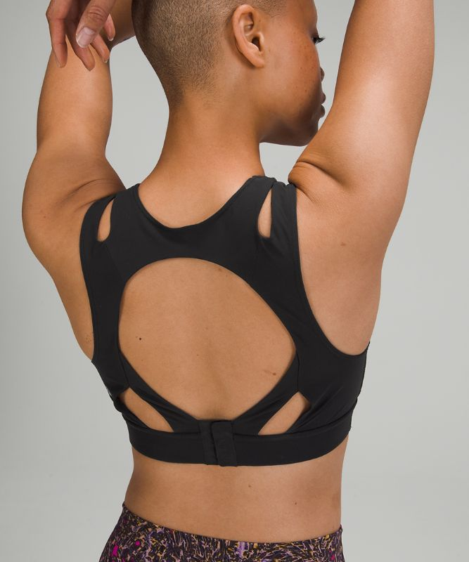 Strong Front Bra, B/C Cup