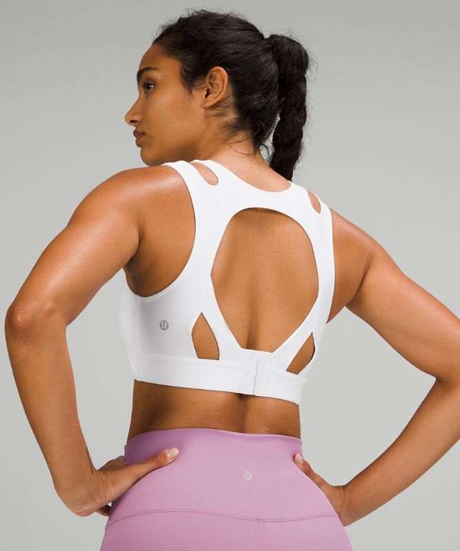 Strong Front Bra *Medium Support, B/C Cups