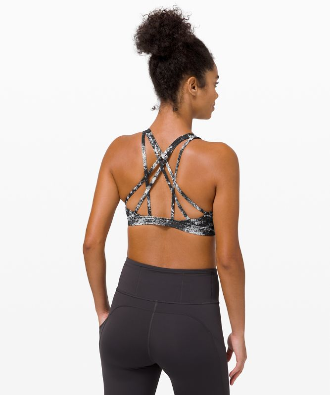 Free To Be Serene Bra*Light Support, C/D Cup