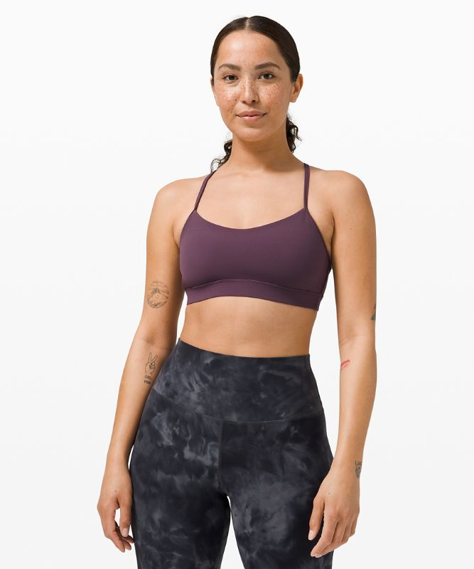 Flow Y Bra *Light Support, B/C Cup