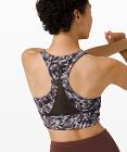 Invigorate Bra Long Line *Medium Support