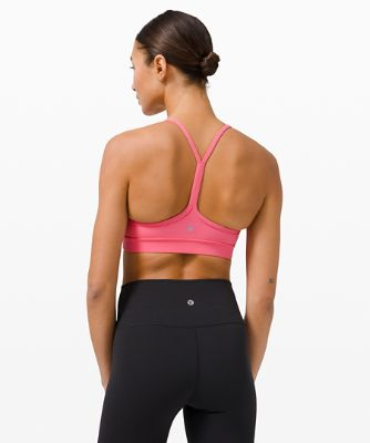 Flow Y Bra Nulu *Light Support, A–C Cups