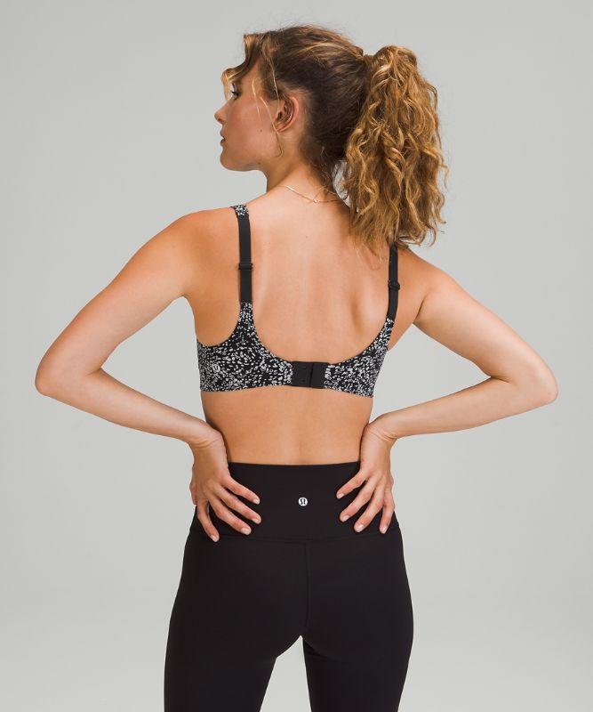 In Alignment Straight-Strap