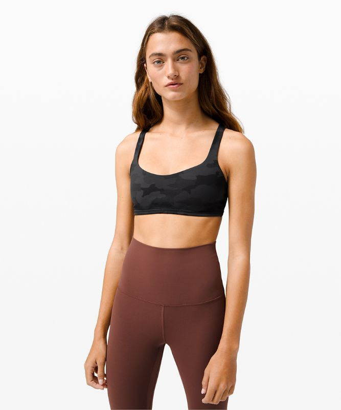 Free To Be Bra*Light Support, A/B Cup Online Only