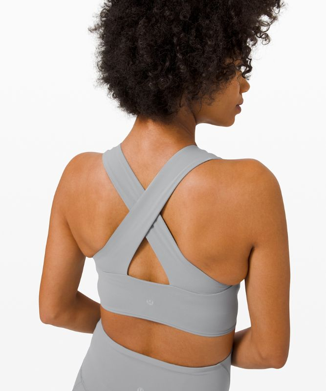 Forward Fold Bra