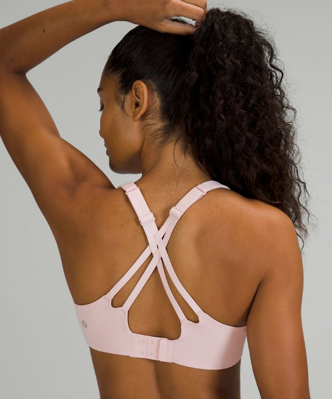 Adapt and Align Bra*Light Support, C–E Cups