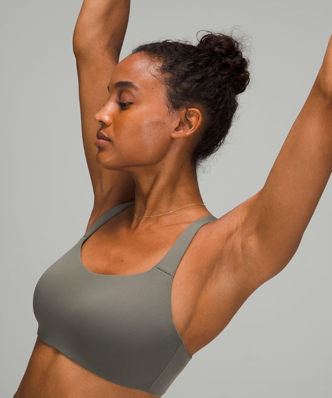 Adapt and Align Bra *Light Support, C-E Cup