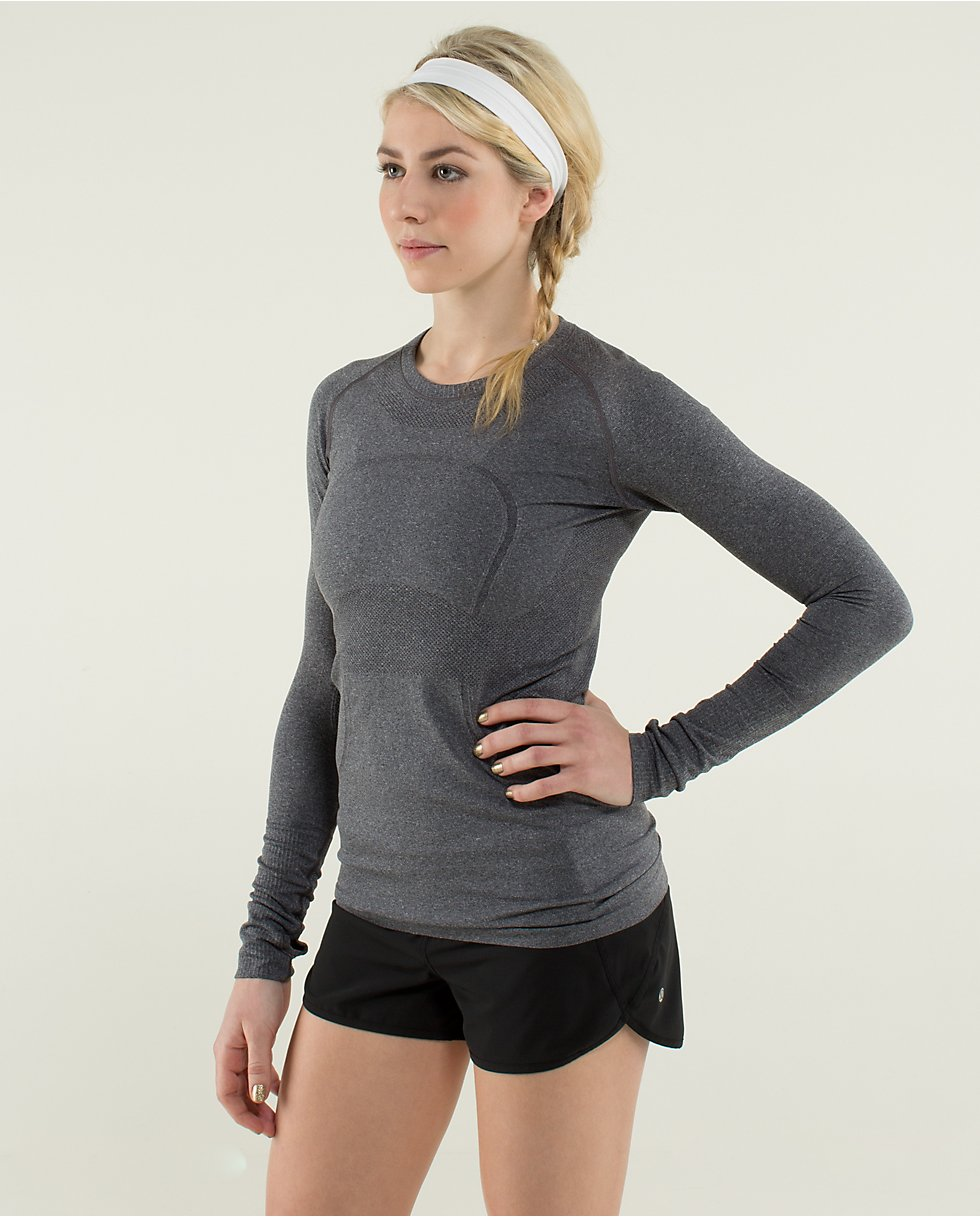 RUN:Swiftly Tech LS