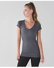 RUN:Swiftly Tech V Neck