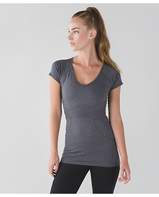 Swiftly Tech V Neck