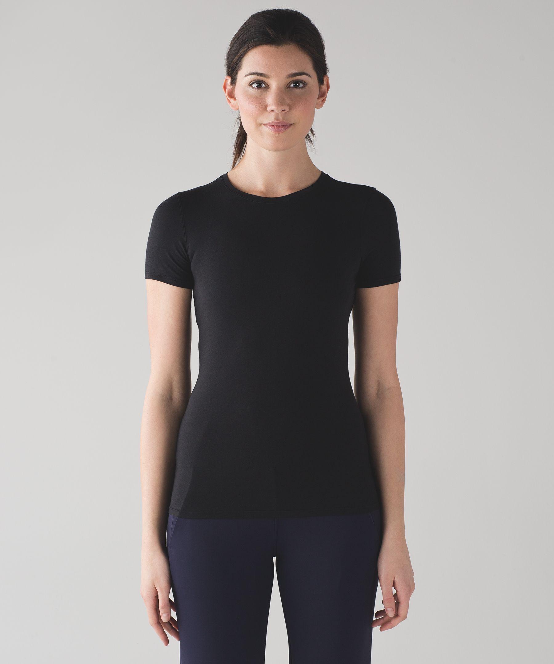 Kitsilano Short Sleeve