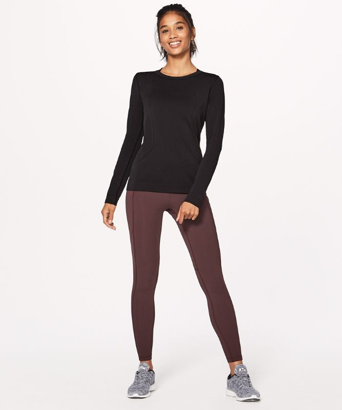 Swiftly Tech Long Sleeve *Breeze