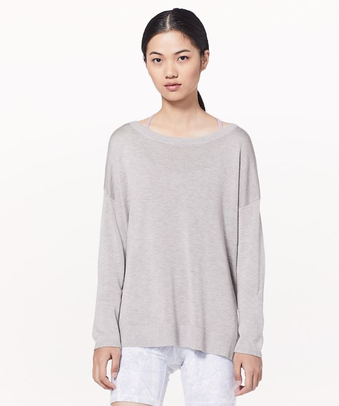 Well Being Sweater