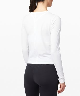 Crescent Long Sleeve