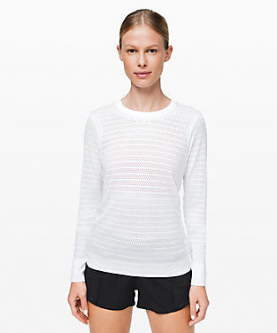 f26360da70 Women's Training Long Sleeve Shirts   lululemon athletica