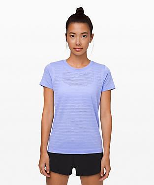 0536ce562af0 Women's Short Sleeve Shirts | lululemon athletica