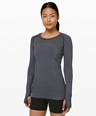 2e04a8f42930 View details of Swiftly Tech Long Sleeve Crew