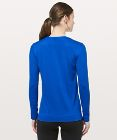 Breeze By Long Sleeve *lululemon