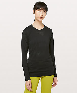 0f50da121ab View details of Breeze By Long Sleeve lululemon