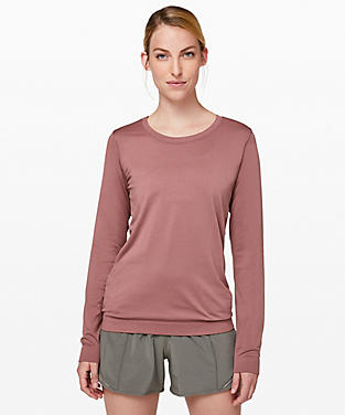 1ddbc6a2 View details of Swiftly Tech Long Sleeve (Breeze) Relaxed Fit