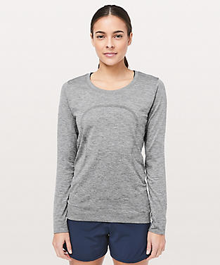 29a5d947bf258 View details of Swiftly Tech Long Sleeve (Breeze) Relaxed Fit