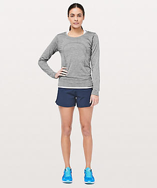 bbc0620488750 Swiftly Tech Long Sleeve (Breeze) Relaxed Fit