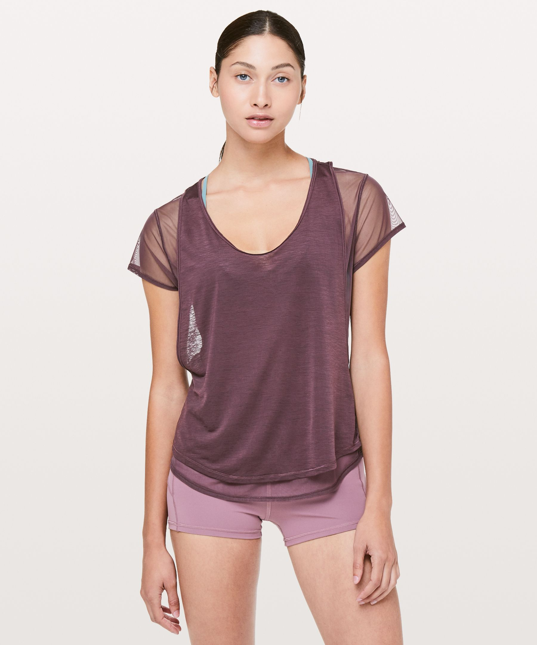 Set The Course Short Sleeve by Lululemon