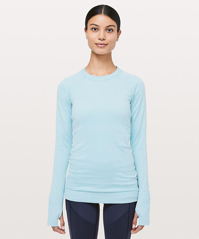 bf9f0ae65f18c Rest Less Pullover. Final Sale
