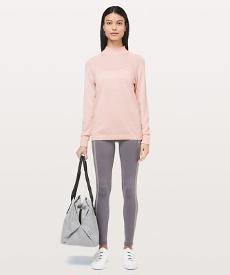 Soft Shine Sweater