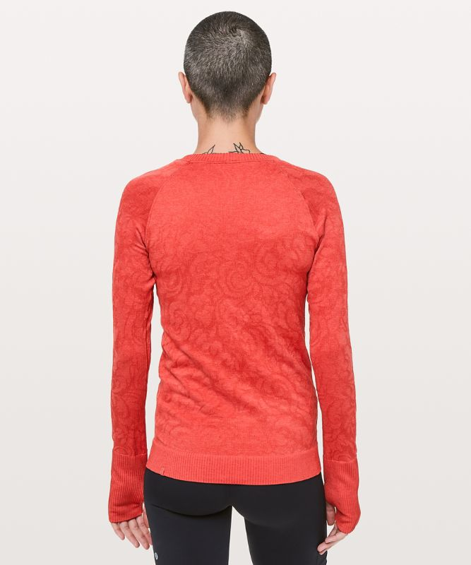 Rest Less Pullover
