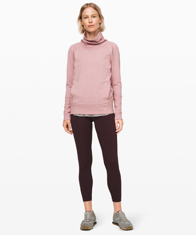 High Lines Pullover
