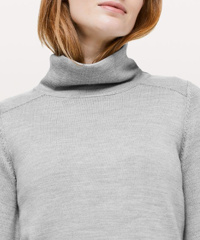 City Trek Turtleneck