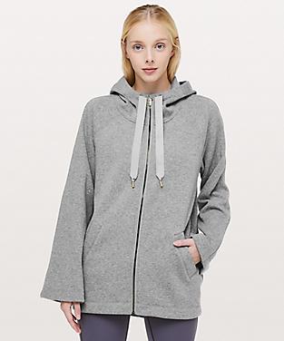 photo of principal dancer hoodie