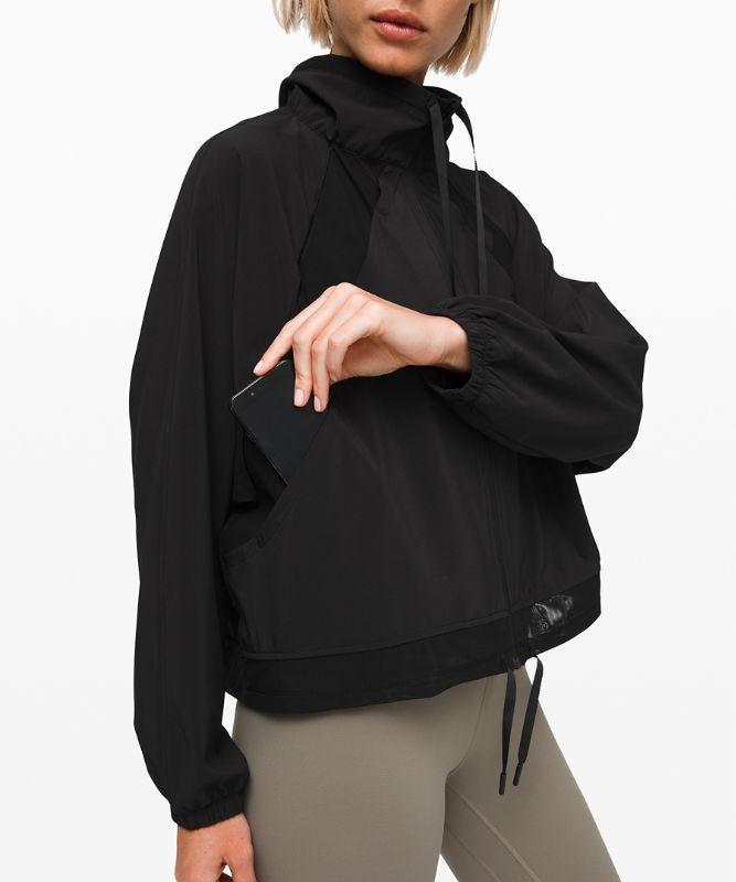 Get Going Jacket