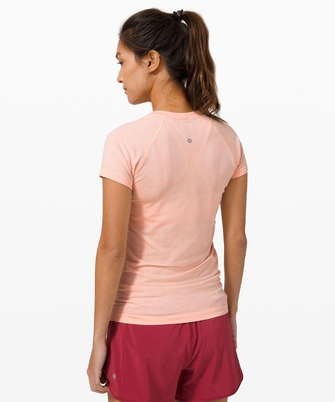 Swiftly Tech Kurzarm-Shirt 2.0