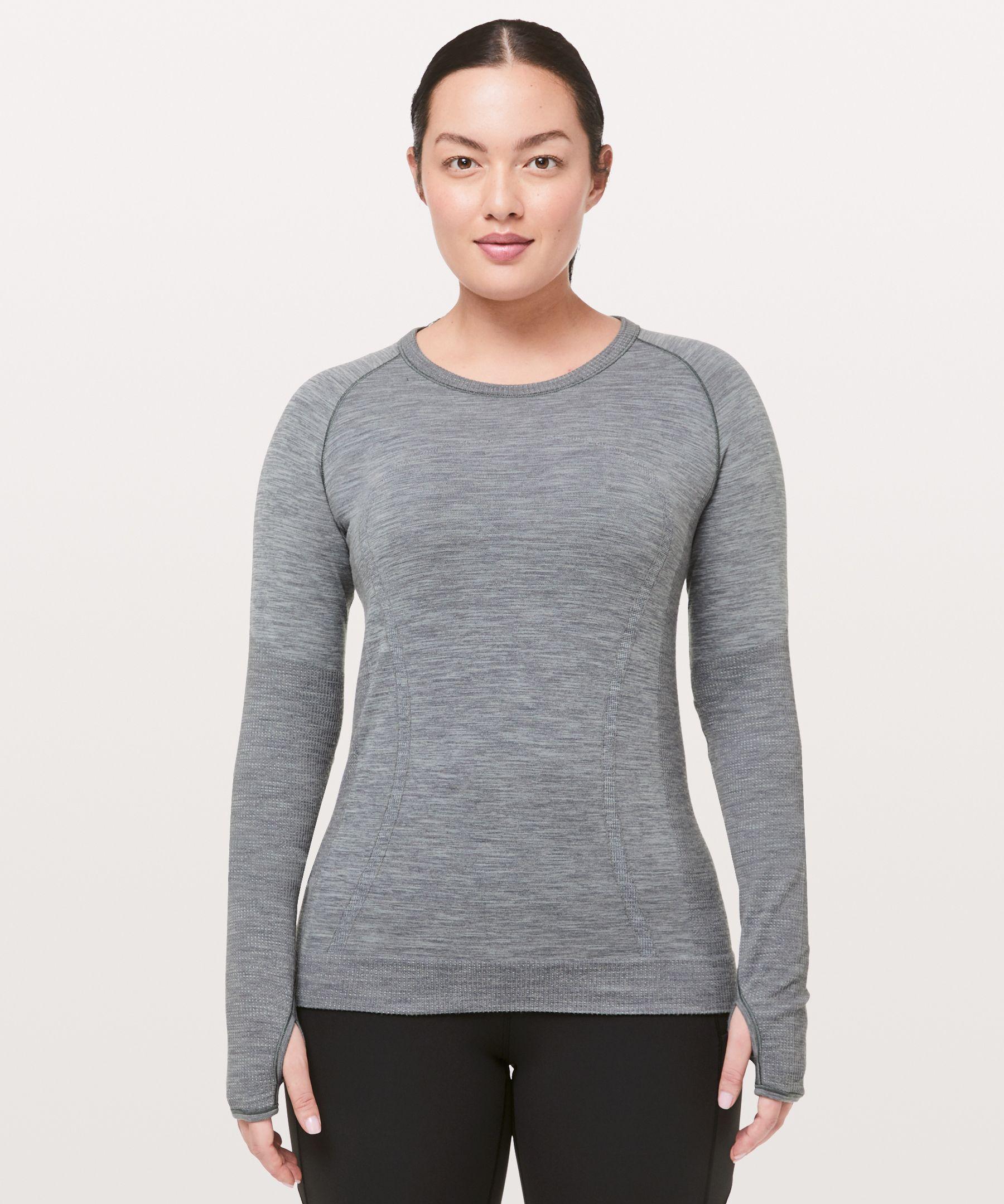 faa0485caeea2 Swiftly Wool Pullover II. Final Sale