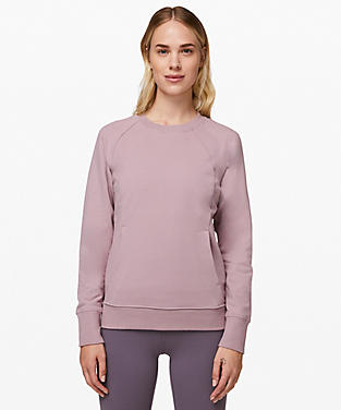20d163446fc24d Women's Pink Long Sleeve Shirts | lululemon athletica