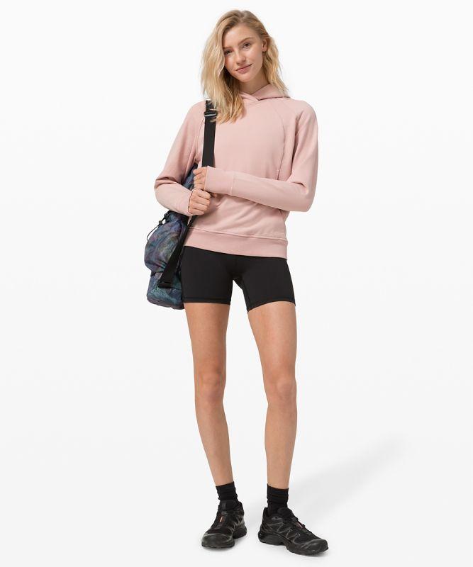 Scuba Pullover