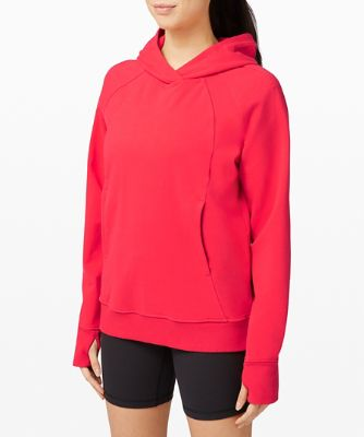 Scuba Pullover *Online Only