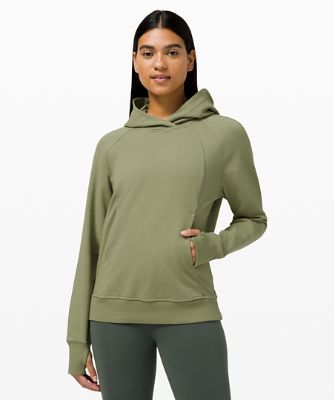 Scuba Pullover Hoodie