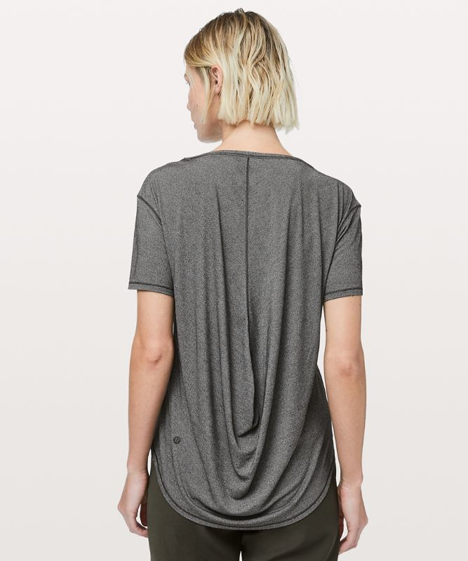 Fall in Place Short Sleeve