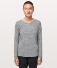 Swiftly Breeze Long Sleeve