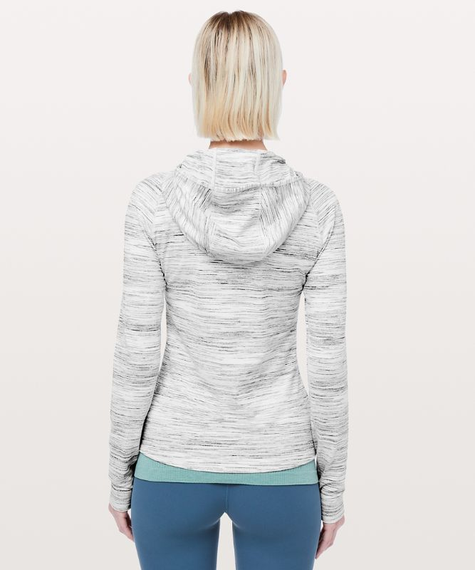 On Repeat Rulu Hoodie