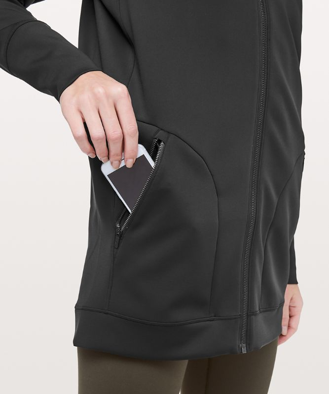 Far Reach Jacket