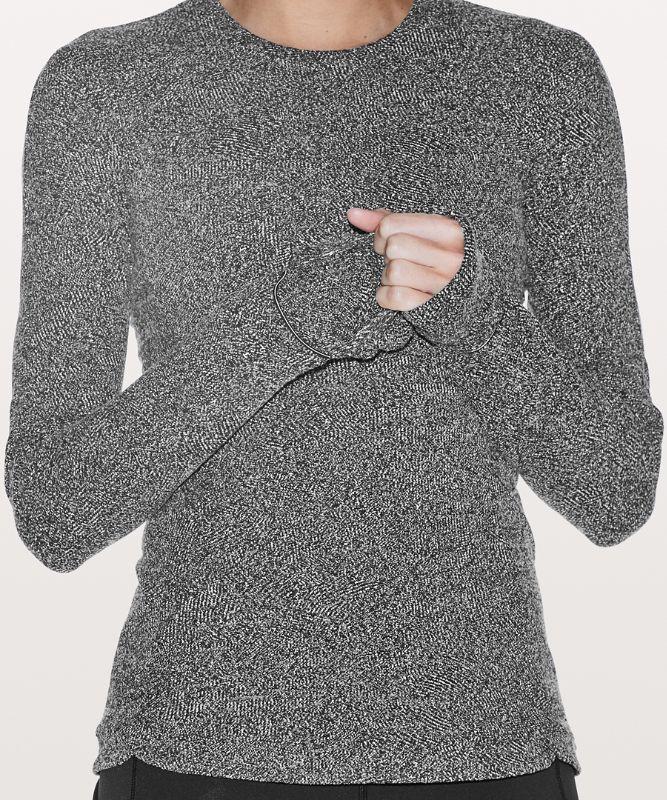 Runderful Long Sleeve