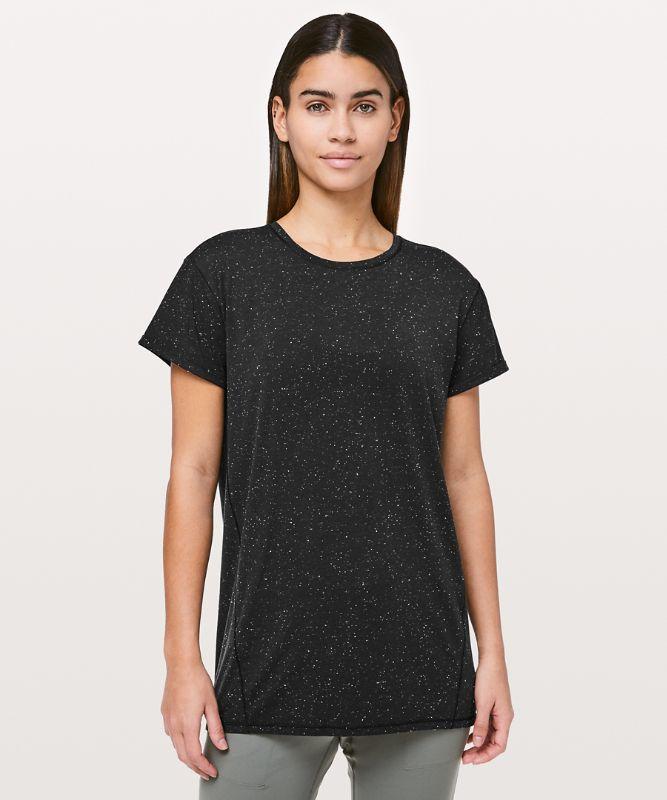 T-shirt Part Ways