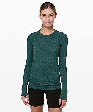aebe86102b148f Women's Long Sleeve Shirts | lululemon athletica