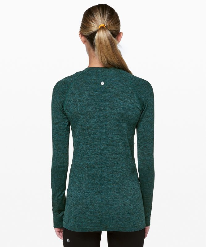 Swiftly Speed Long Sleeve